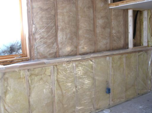 Insulation Drywall Installation Amp Repair In Elkhart In